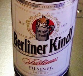 Berliner Kindl - Pilsner