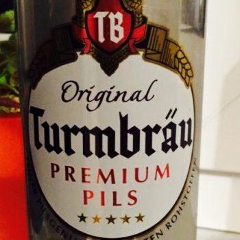 Turmbräu - Premium Pils