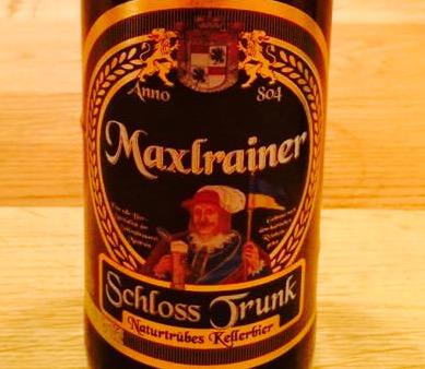 Maxlrainer - Schloss Trunk