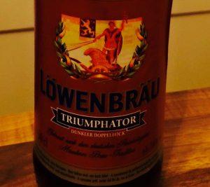 Löwenbräu Triumphator