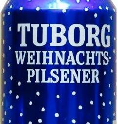 Tuborg - Weihnachtspilsener