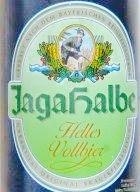 Jagahalbe - Helles Vollbier