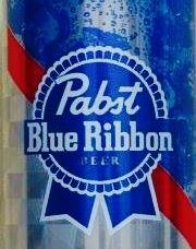 Pabst - Blue Ribbon