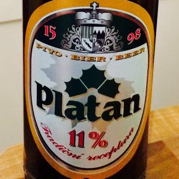 Platan 11%