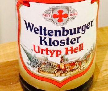 Weltenburger Kloster - Urtyp Hell