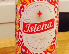 Islena - Beer of Ibiza