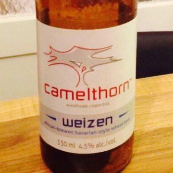 Camelthorn Weizen
