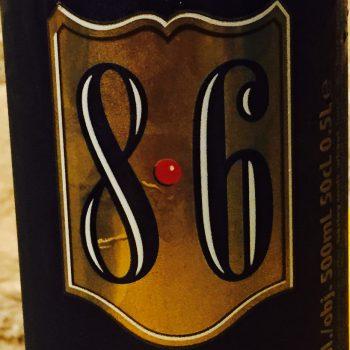 8.6 Special Blonde Beer