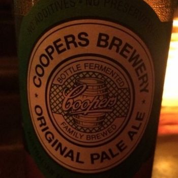 Coopers Brewery - Pale Ale