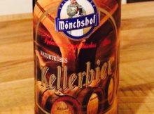 Mönchshof - Kellerbier