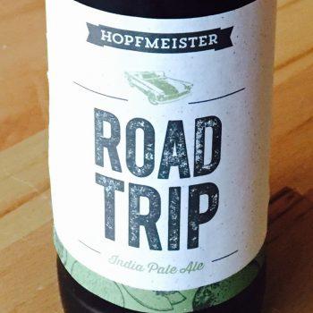 Hopfmeister - Irish Road Trip