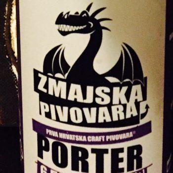 Zmajska Porter