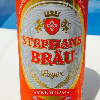 Stephans Bräu - Lager