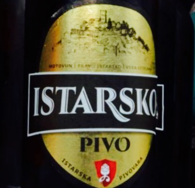 Istarsko Pivo