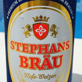 Stephans Bräu - Hefe Weizen