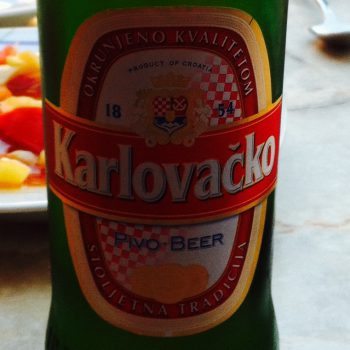 Karlovacko Pivo