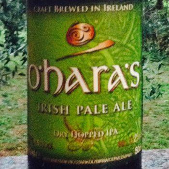 O'haras Irish Pale Ale