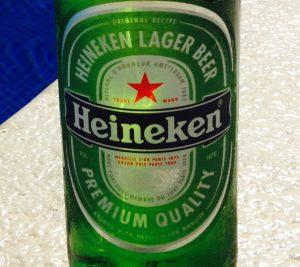 Heineken - Lager