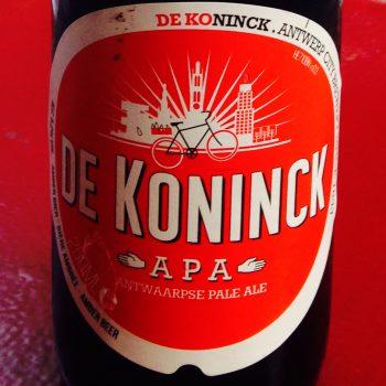 De Koninck - APA