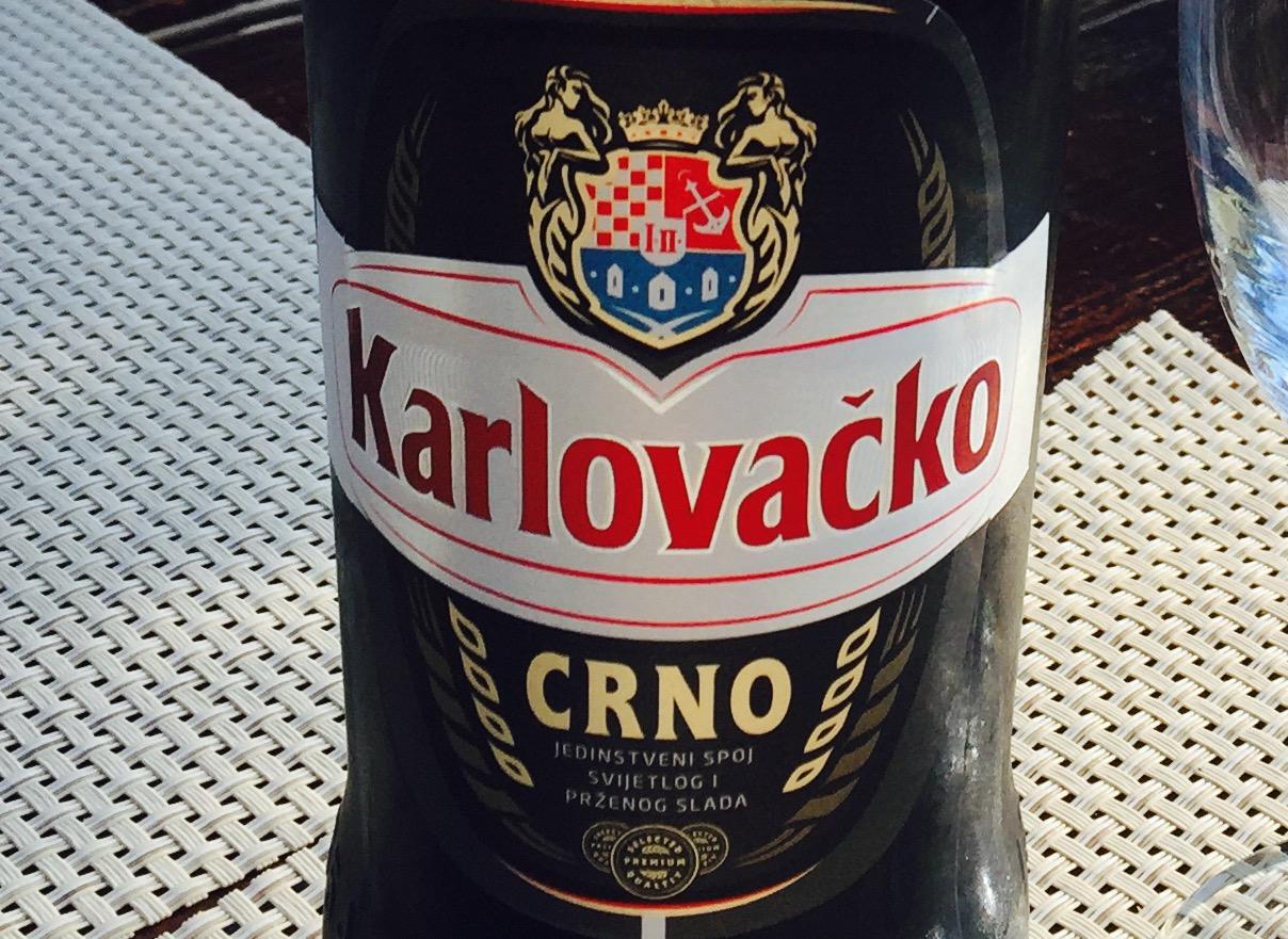 Karlovacko - Crno