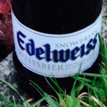 Snowfresh Edelweiss - Weissbier