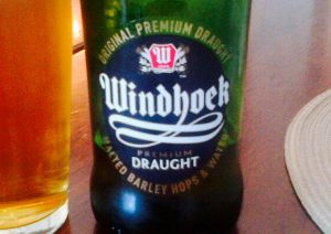 Windhoeck - Draught