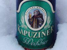 Kapuziner - Weißbier