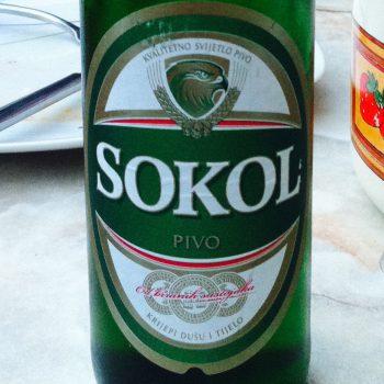 Sokol svjetlo Pivo