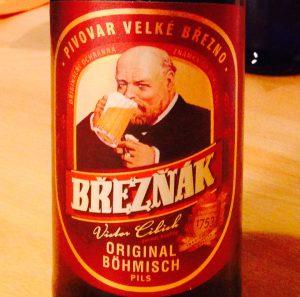 Breznak - Original Böhmisch