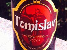 Tomislav - Crno Pivo