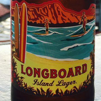 Kona-Longboard Island Lager