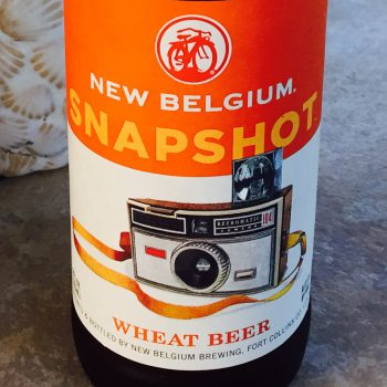 Snapshot - Wheat Beer