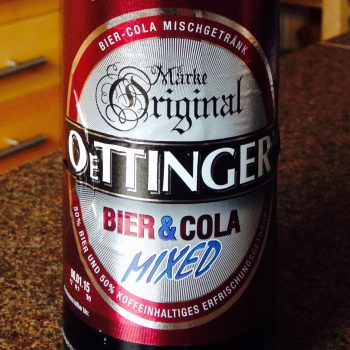 Oettinger - Cola & Bier