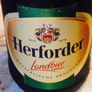 Herforder - Landbier
