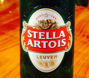 Stell Artois - Leuven