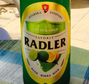 Favorit - Radler