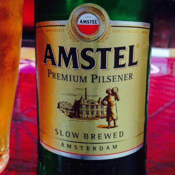 Amstel - Pilsner