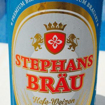 Stephans Bräu - Hefe Weizen (Alkoholfrei)