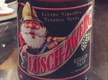 Lösch Zwerg - Kellerbier