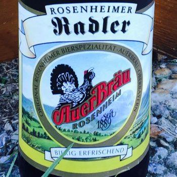 Rosenheimer - Radler