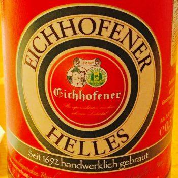 Eichhofener Helles