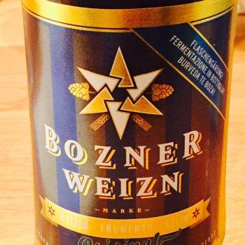 Bozner Weizen