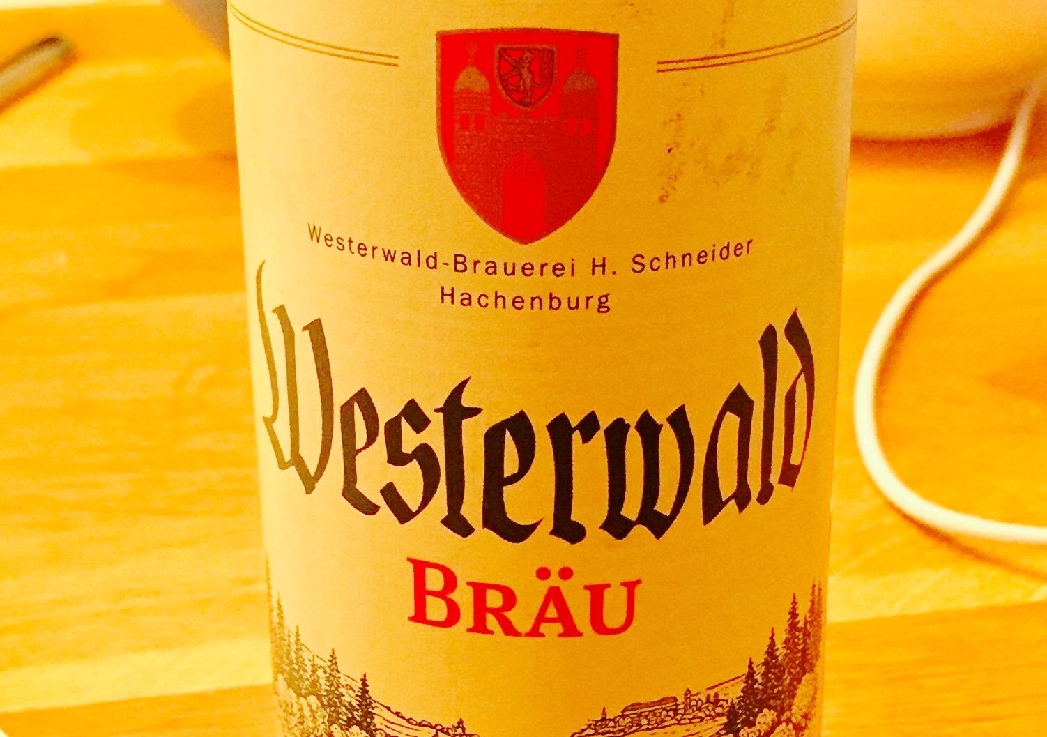 Westerwald Bräu - Helles