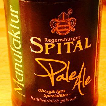 Spital - Pale Ale