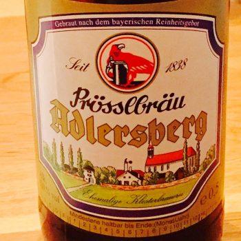 Prösslbräu - Adlersberg