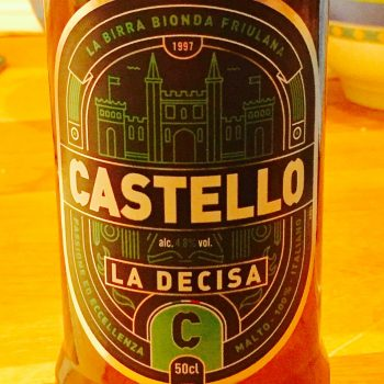 Castello La Decisa