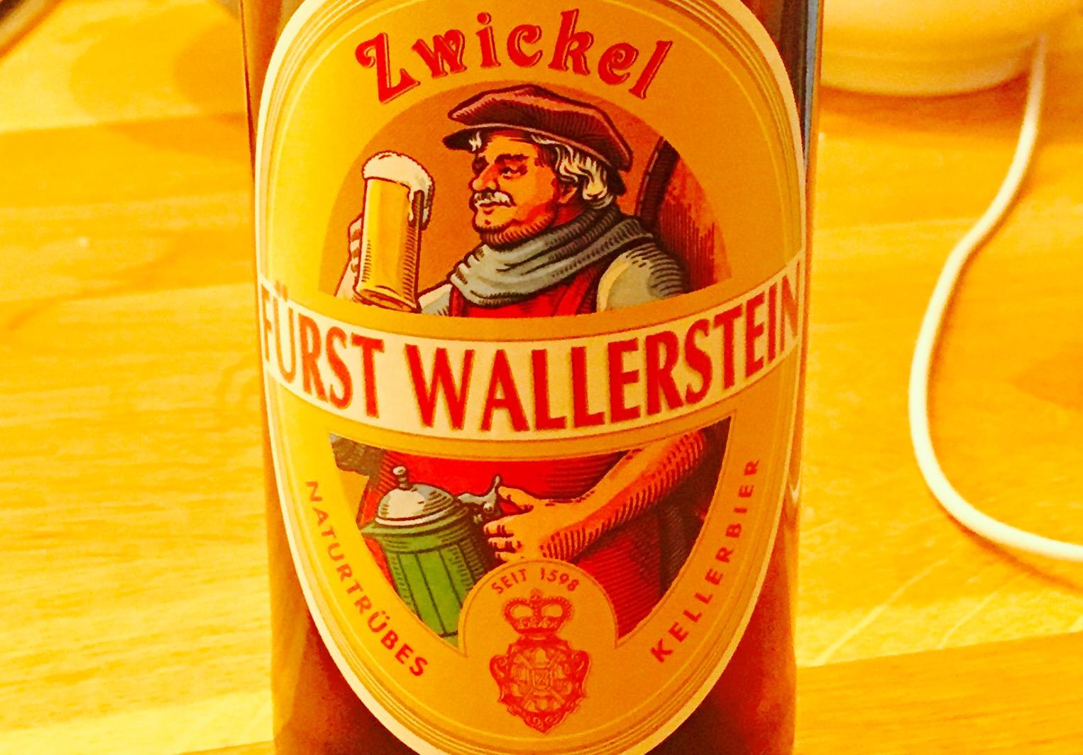 Zwickel Fürst Wallenstein