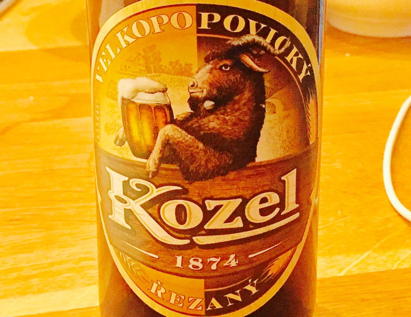 Kozel Rezany
