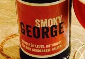Smoky Georg