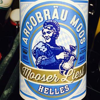 Acrobräu Moos - Moser Liesl